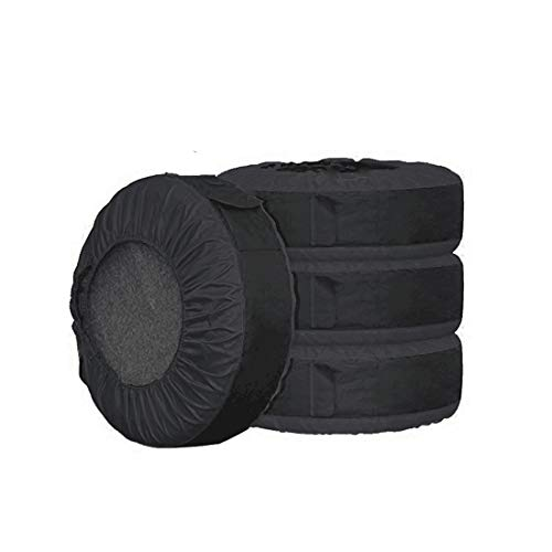 Top 10 Best Michelin Tire Covers 2021
