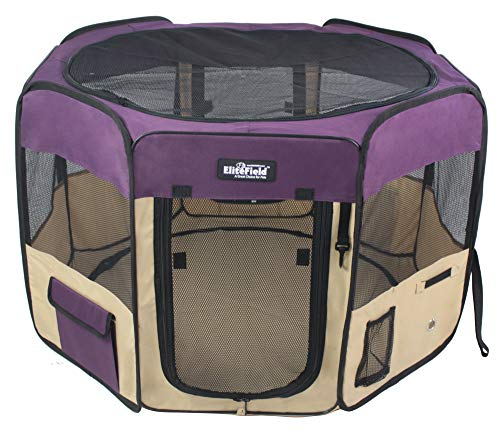 Top 10 Best Outside Playpen For Dogs 2021