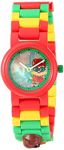 Top 10 Best Lego Kid Watches 2021