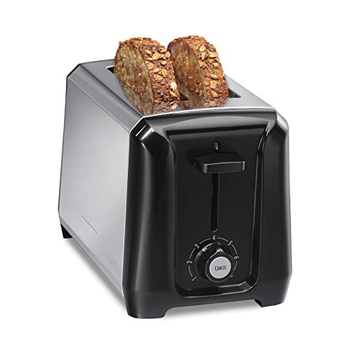 Top 10 Best Hamilton Beach 4 Slice Toasters 2021
