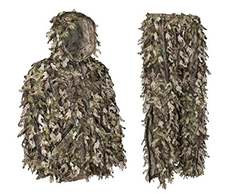 Top 10 Best Ghillie Suit Camos 2021