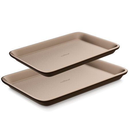 Top 10 Best Non Stick Cookie Sheets 2021