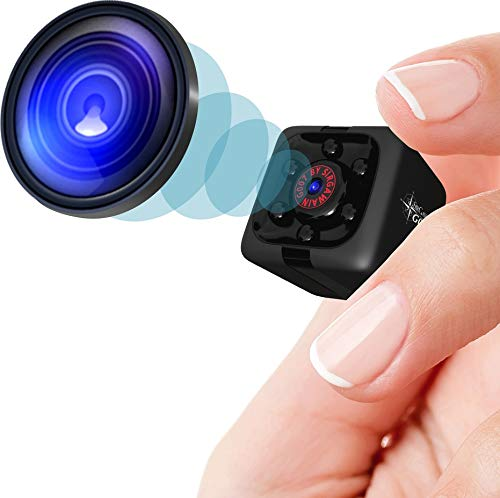 Top 10 Best Spy Camera With Motions 2021