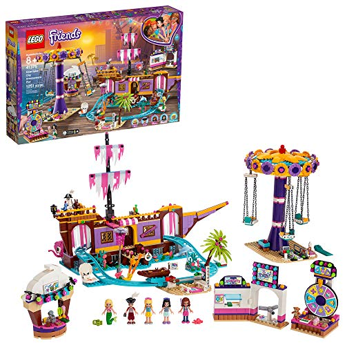 Top 10 Best Lego Friend Things For Girls 2021