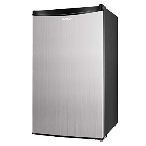 Top 10 Best Rated Residential Refrigerators 2021