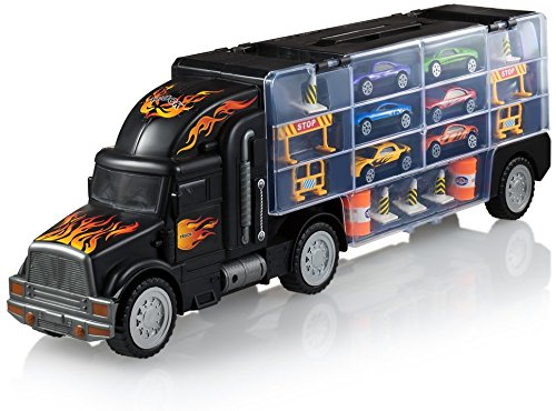 Top 10 Best Car Toy For Boys 2021