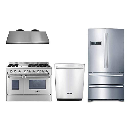 Top 10 Best Appliance Packages 2021
