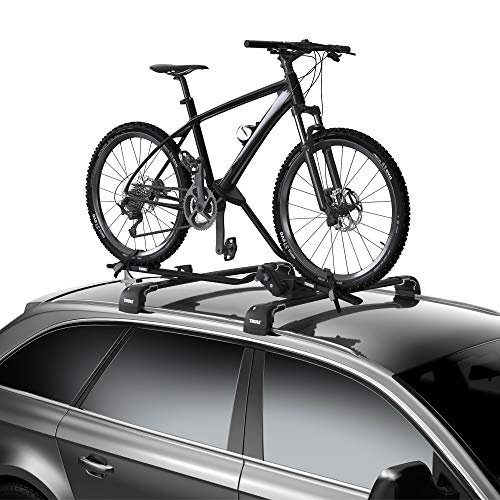 Top 10 Best Thule Bicycle Trainers 2021