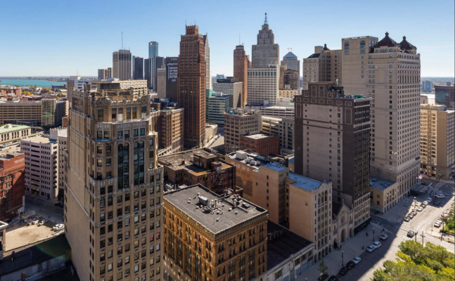 A quick peek inside Fontinalis, one of Detroit's best-known young venture firms – TechCrunch