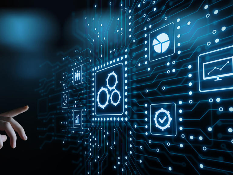 Automation will accelerate decentralization and digital transformation