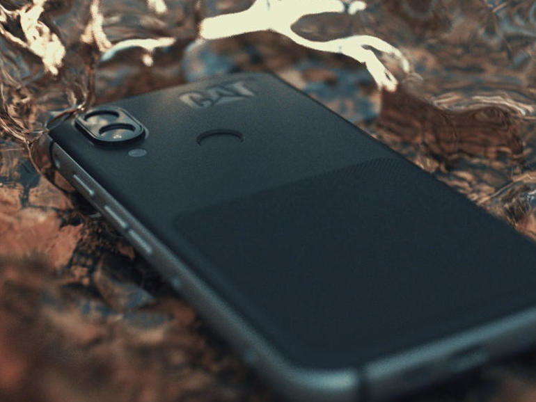 Cat S62 Pro smartphone with thermal imaging and ultra-rugged design launches in the US
