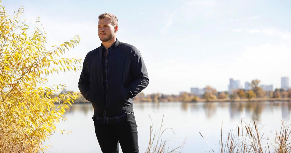Colton Underwood may get show after coming out as gay: The backlash, explained