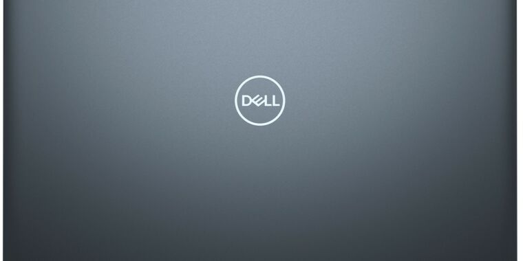 """Dell's all-new Inspiron laptop lineup includes a new 16"""" model"""