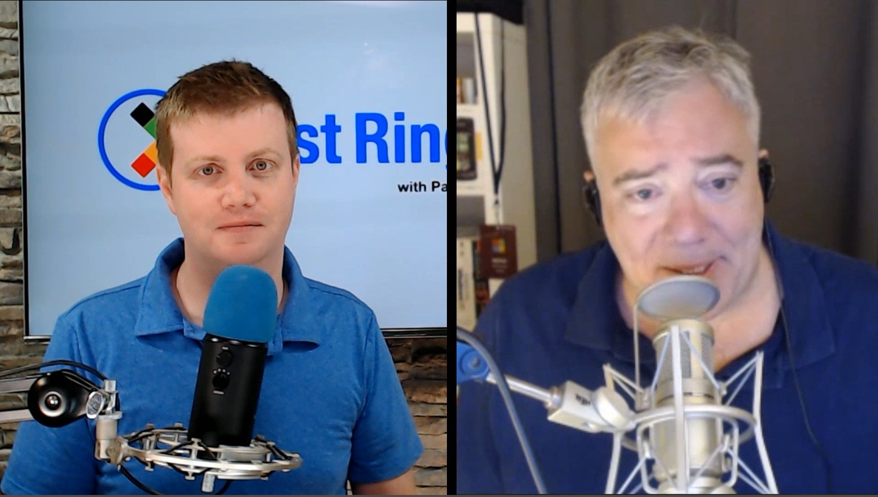 First Ring Daily 1026: Rust of Interest