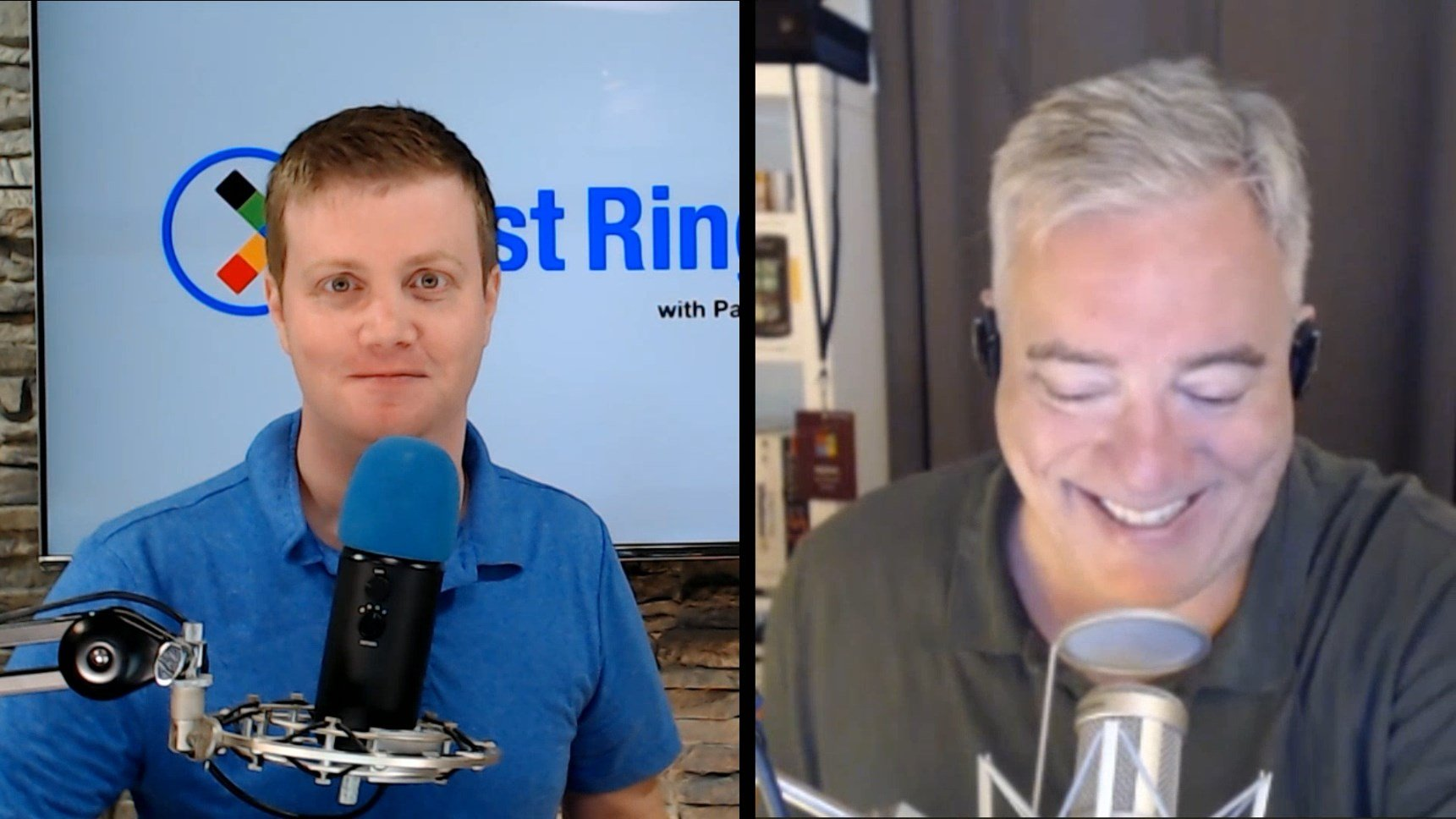 First Ring Daily 1027: Newfoundland Cook