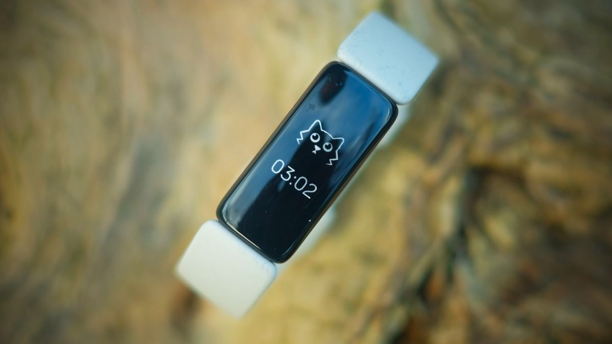 Fitbit Luxe leak reveals a premium fitness tracker with an OLED display