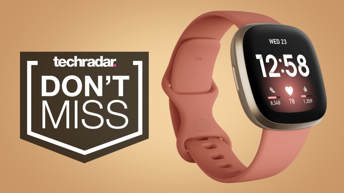 Fitbit Versa 3 down to just AU$299 Now Australia ahead of Prime Day