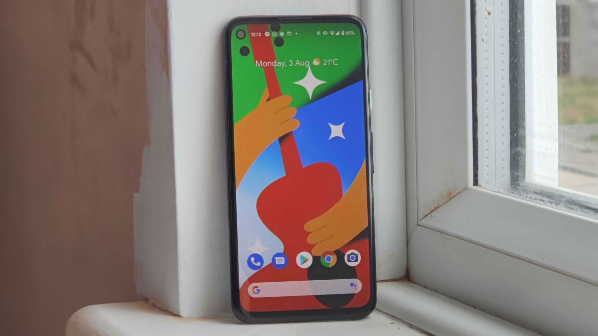 Google Pixel 5a release date, news, specs, price and leaks