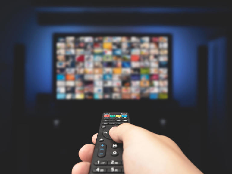 Live TV stinks. You're better off with these commercial-free, on-demand services
