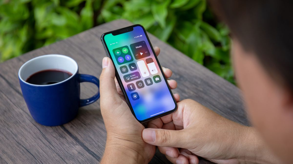 New iOS 15 features leaked – including a redesigned Control Center for your iPhone