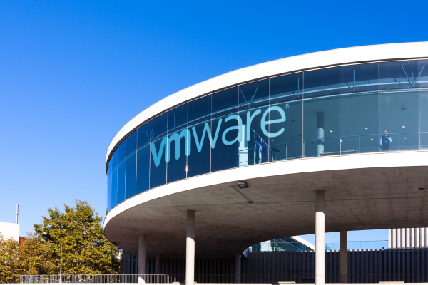 Once VMware is free from Dell, who might fancy buying it? – TechCrunch