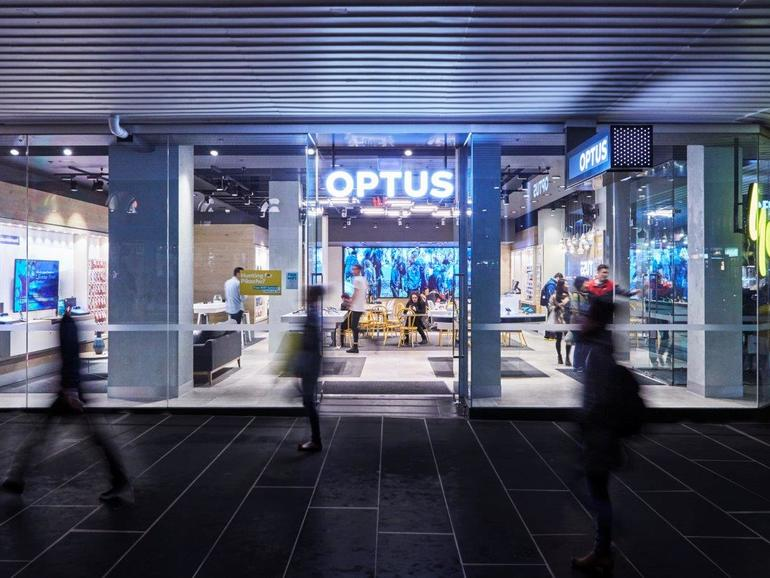 Optus posts 50Gbps aggregated throughput on 5G site