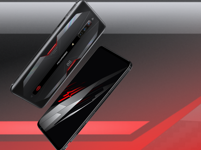 RedMagic 6 first look review: High performance gaming phone with big display and battery to get work done Review