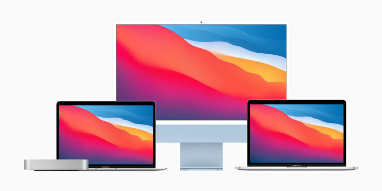New iPad Pro, Apple TV 4K, and 24-inch iMac now available for order