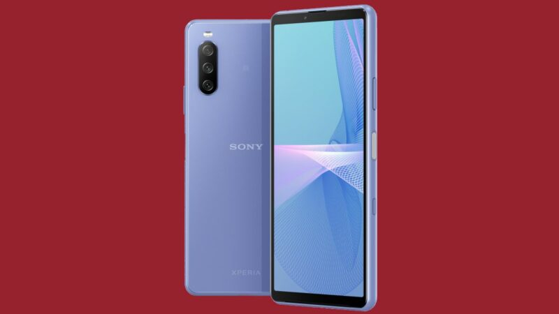 Sony Xperia 10 III release date, price and what to know about the new cheaper phone