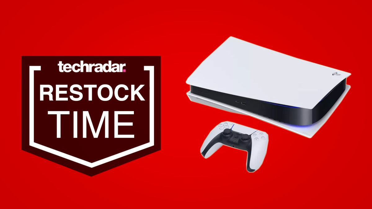 Target PS5 restock time: could be today, as PS5 console inventory is confirmed