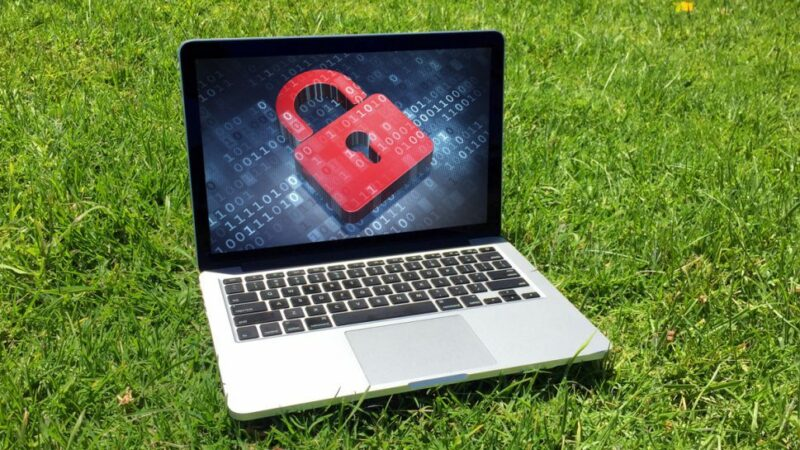 Microsoft systems targeted by 'Black Kingdom' ransomware