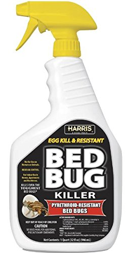 Top 10 Best Harris Flea Sprays 2021