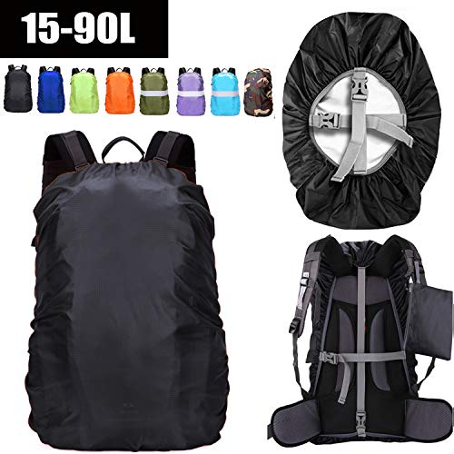 Top 10 Best Backpack With Rain Covers 2021