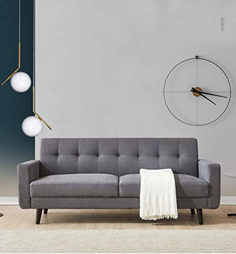 Top 10 Best Sectional Sofa With Button Tufteds 2021