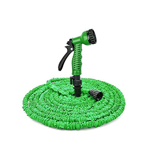 Top 10 Best Retractable Hoses For Showers 2021
