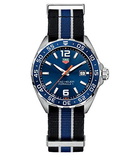 Top 10 Best Tag Heuer Dive Watches 2021