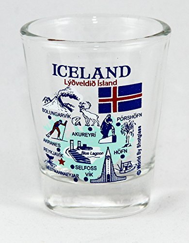 Top 10 Best Souvenirs From Icelands 2021