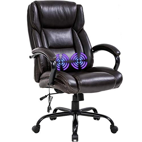 Top 10 Best Chair With Headrest Supports 2021