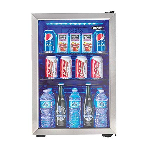 Top 10 Best Danby Refrigerator Temperatures 2021