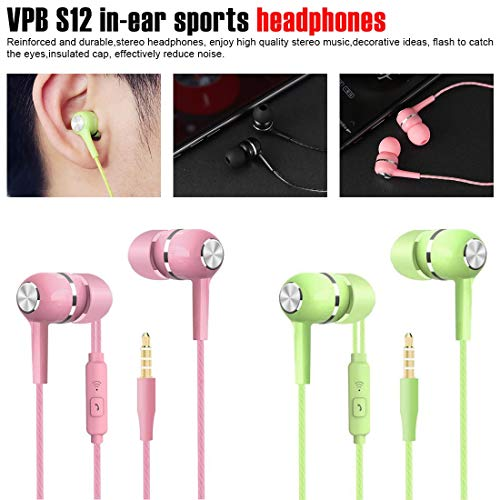 Top 10 Best Sport Headphones With Wheat Wireds 2021