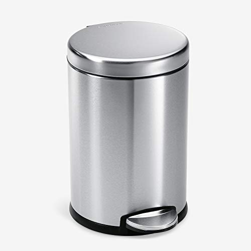 Top 10 Best Small Trash Cans 2021