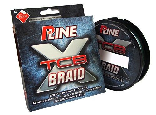 Top 10 Best P-line Braided Lines 2021