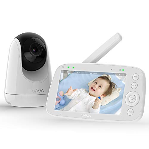 Top 10 Best Easyhome Video Baby Monitors 2021