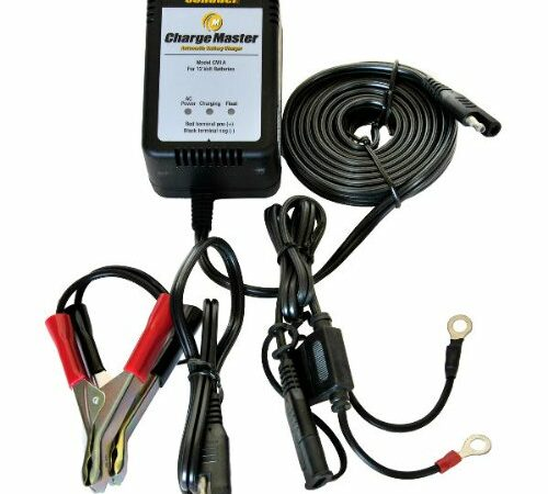 Top 10 Best Battery Charger Conditioners 2021