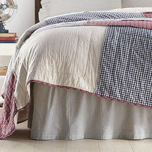 Top 10 Best Vhc Brands Bed Skirts 2021