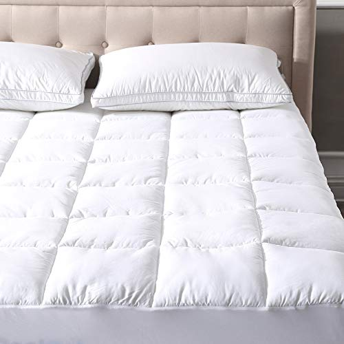 Top 10 Best Classic Brands Bed Toppers 2021