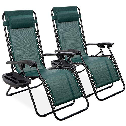 Top 10 Best Green Forest Chair For Backs 2021