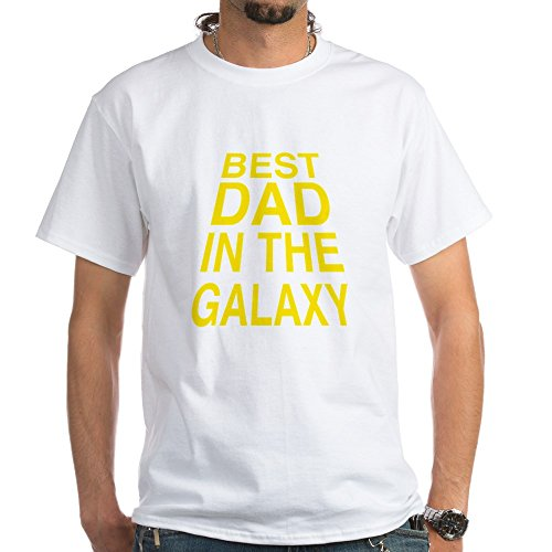 Top 10 Best Cafepress Dad In The Galaxy Shirts 2021