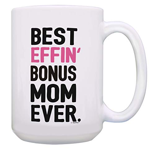 Top 10 Best Thiswear Mom Ever Mugs 2021