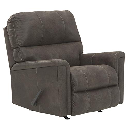 Top 10 Best Ashley Furniture Body Rest Recliners 2021